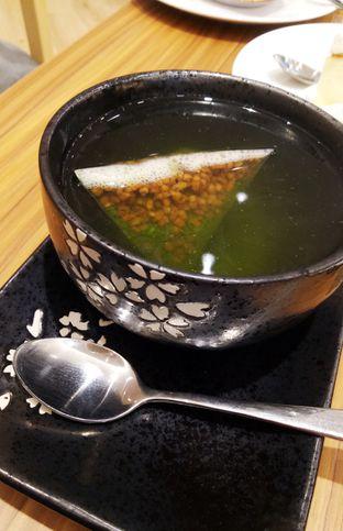 Foto 7 - Makanan(green tea) di Chateraise oleh maysfood journal.blogspot.com Maygreen