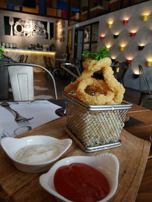 Foto 1 - Makanan di Oh! Cafe oleh Yordi  Winarko