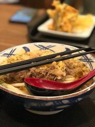 Foto - Makanan di Marugame Udon oleh Khoirul Abidin Bin Zaid