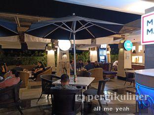 Foto review Hurubatu Grill Garden - The Papandayan Hotel oleh Gregorius Bayu Aji Wibisono 3