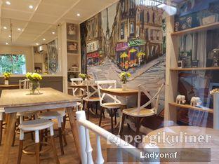 Foto 3 - Interior di Exquise Patisserie oleh Ladyonaf @placetogoandeat