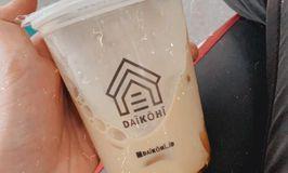 Daikohi