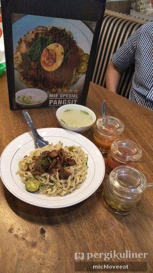 Foto 6 - Makanan di Mie Onlok Palembang oleh Mich Love Eat