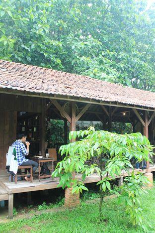 Foto 10 - Eksterior di Rumah Kopi Ranin oleh Prido ZH