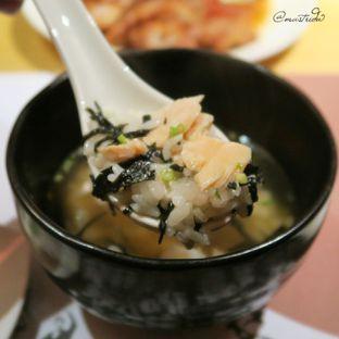 Foto 1 - Makanan di Sakana MidPlaza oleh Astrid Wangarry