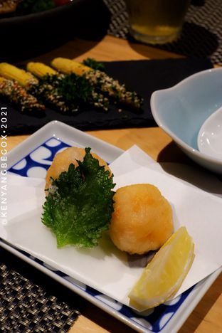 Foto 5 - Makanan di Furusato Izakaya oleh Vionna & Tommy