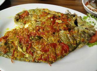 Foto review Dermaga Makassar Seafood oleh thomas muliawan 2