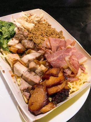 Foto 3 - Makanan di Ncek Legenda Noodle Bar oleh Riani Rin