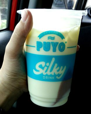 Foto review Puyo Silky Desserts oleh Anandic  5