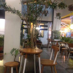 Foto 3 - Interior di Sama Dengan oleh Dianty Dwi