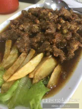 Foto Makanan di Gunungmas Seafood Family Resto