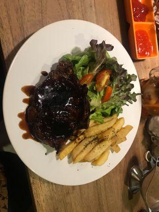 Foto review OZT Cafe Steak & Ribs oleh Dyah Ranti 1