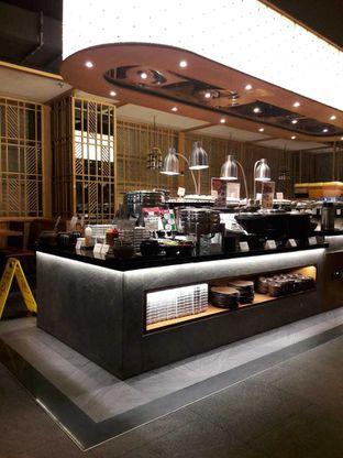 Foto 12 - Interior di Kintan Buffet oleh Michael Wenadi