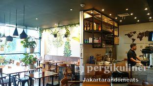 Foto 9 - Interior di Colleagues Coffee x Smorrebrod oleh Jakartarandomeats