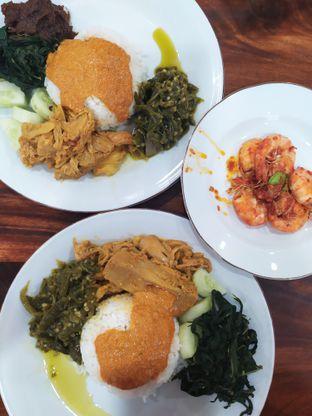 Foto 2 - Makanan di Nasi Kapau Sutan Mudo oleh Anne Yonathan