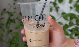Kowok Coffee & Gallery