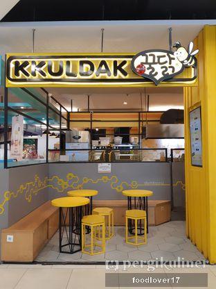 Foto review Kkuldak oleh Sillyoldbear.id  3