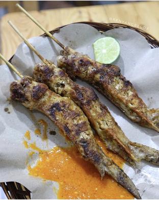 Foto 5 - Makanan di Sate Taichan MPE oleh vionna novani