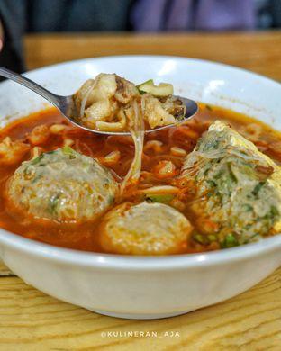 Foto 2 - Makanan di Bakso Ikah Asgar oleh @kulineran_aja