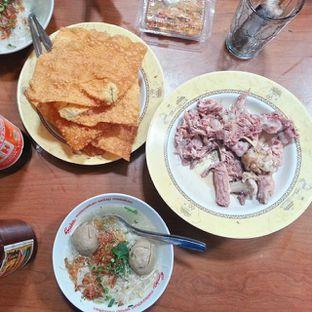 Foto - Makanan di Bakso Mang Bandi oleh Steven Lukita