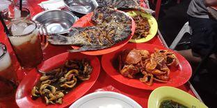 Foto 10 - Makanan di Ikan Bakar Seafood Genteng Besar oleh Julia Intan Putri