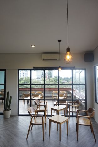 Foto 15 - Interior di Ostin Coffee oleh yudistira ishak abrar