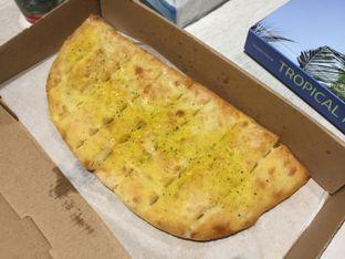 Foto review Domino's Pizza oleh Marsha Sehan 3