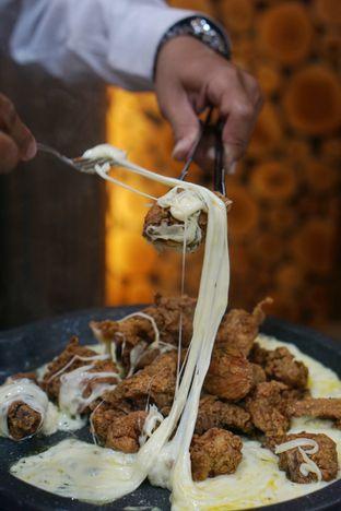 Foto 4 - Makanan di Yongdaeri oleh Nanakoot