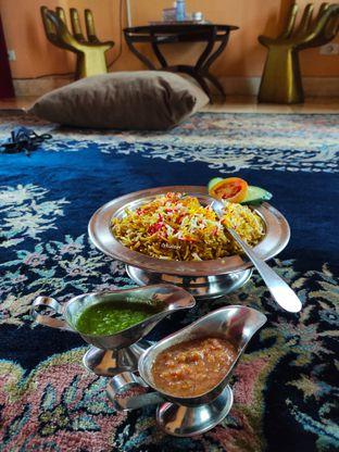 Foto review Aljazeerah Restaurant & Function Hall - Polonia oleh Devi Renat 3