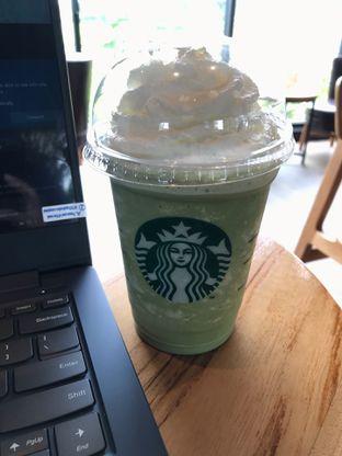 Foto review Starbucks Coffee oleh Irine  1