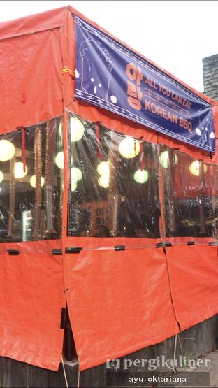 Foto 5 - Eksterior di Arang BBQ oleh a bogus foodie