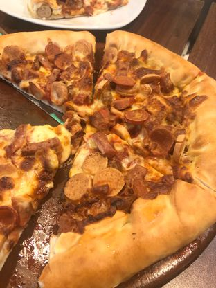 Foto 1 - Makanan di The Kitchen by Pizza Hut oleh vionna novani