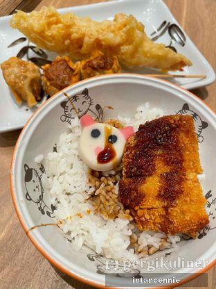 Foto review Marugame Udon oleh bataLKurus  1