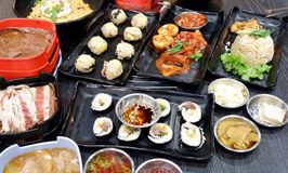 Haeng-Un Korean BBQ & Homemade Dishes