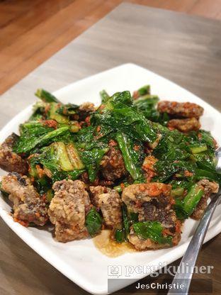 Foto 2 - Makanan(Lindung Cah Fumak) di Mutiara Traditional Chinese Food oleh JC Wen