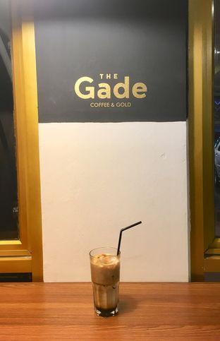 Foto 27 - Makanan di The Gade Coffee & Gold oleh Prido ZH