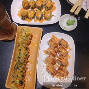 Foto review Sushi Ya oleh Tineke Islandita Putrinda 2