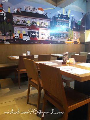 Foto 1 - Interior di Go! Curry oleh Michael Wenadi