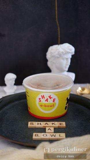 Foto 1 - Makanan di Shake A Bowl oleh Deasy Lim