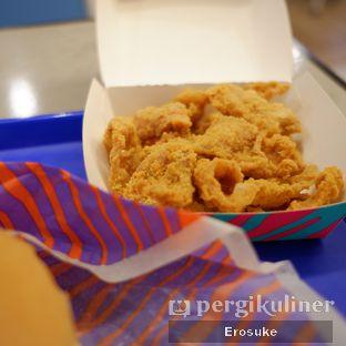 Foto review Flip Burger oleh Erosuke @_erosuke 2