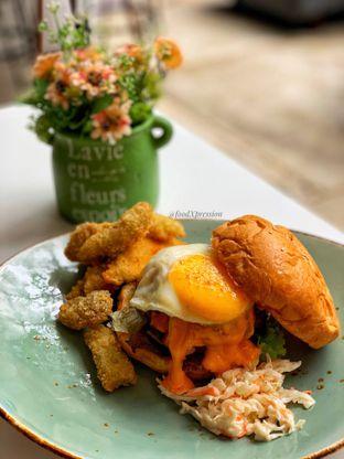 Foto review Atlast Kahve & Kitchen oleh Eatandcrunch  2