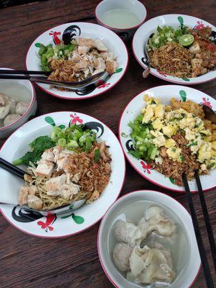 Foto review Sedjuk Bakmi & Kopi by Tulodong 18 oleh Rosalina Rosalina 1