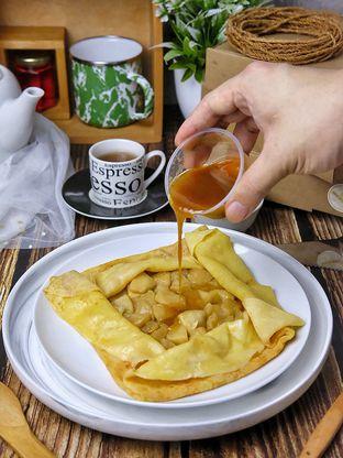 Foto 7 - Makanan di House of Crepes oleh Tasty Kuliner