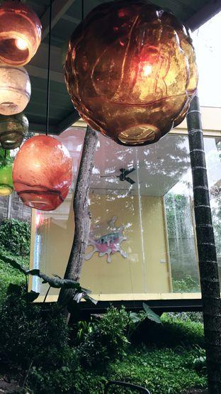 Foto 6 - Interior di Cremeria di Dee oleh Sri Yuliawati