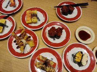 Foto 1 - Makanan di Genki Sushi oleh Mita  hardiani