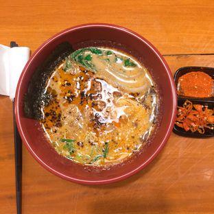 Foto - Makanan di Ban-Da Ramen oleh Culinary Wanders