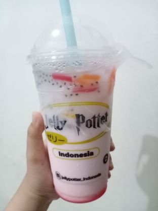 Foto review Jelly Potter oleh Saskhia  1