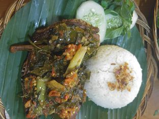 Foto 3 - Makanan di Bebek Kaleyo oleh Ronald Setiadi