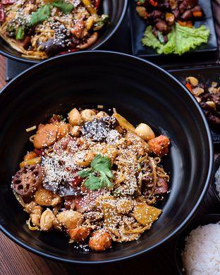 Foto 1 - Makanan di Hao You oleh Stefanus Hendra