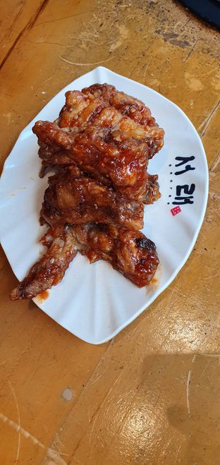Foto 2 - Makanan di Patbingsoo oleh Yohanacandra (@kulinerkapandiet)
